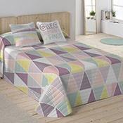 Colchas cama 105