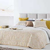 Colchas cama 200