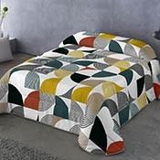 Edredones cama 105