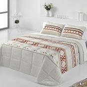 Edredones cama 135